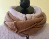 Cashmere Scarf   Infinity...