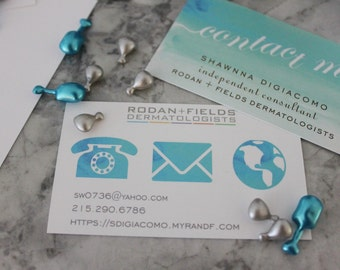 Rodan + Fields | Business Cards