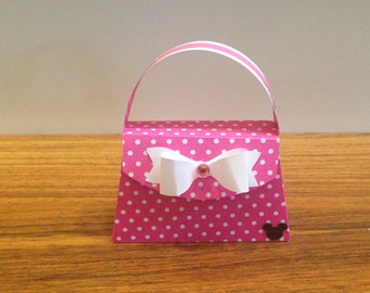 minnie mouse party favor