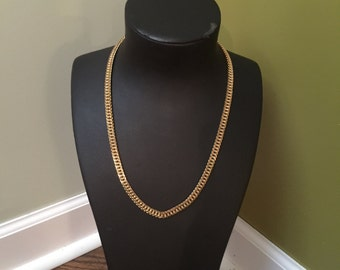 Gold Monet chain