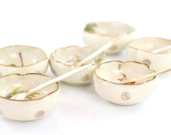 Vintage Salt Cellars Etsy
