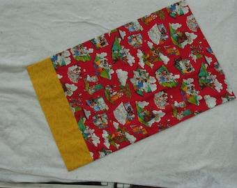 Children's Storybook Pillowcases