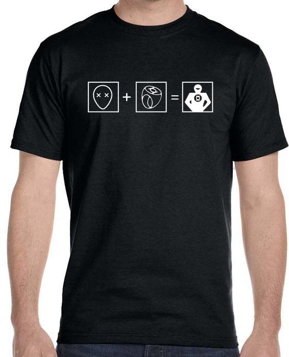 Sheldon Cooper T Shirts Bedeutung