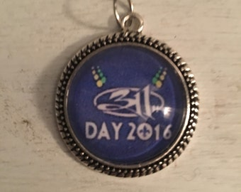 311 Day 2016 Necklace