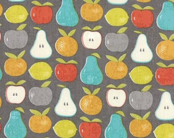 Pears on Stone, Garden Project, by Tim Beck for Moda Fabrics