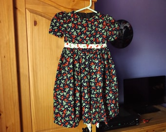 Girls summer / party / special occasion dress