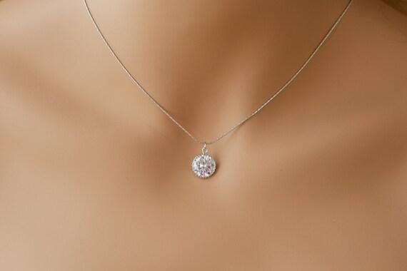 Single Stone Diamond