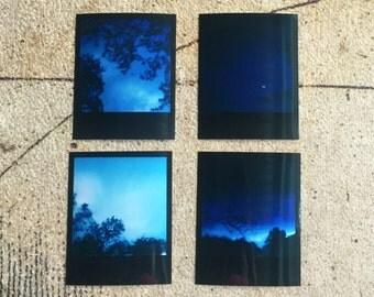 "4 4x5"" print series"