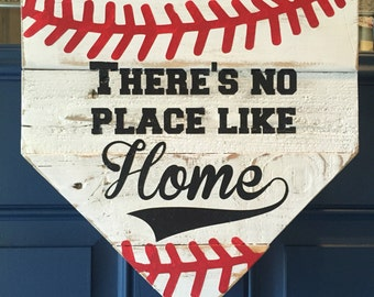 there 39 s no place like home softball. there\u0027s no place like home baseball/softball reclaimed wood sign custom order there 39 s softball a