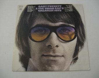 Gary Puckett & The Union Gap - Greatest Hits - 1968