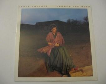 NEW! - Factory Sealed! - Janie Frickie - Saddle The Wind - Circa 1988