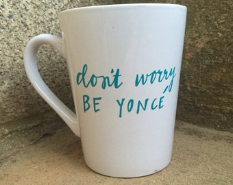 Mug - Choose your design!