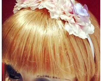 """Headband """"Spring"""""""
