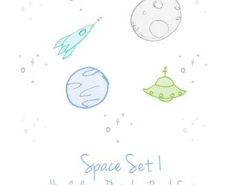 Space Set 1