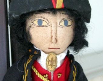 Napoleon Doll