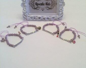 Vanity Girls Bracelets