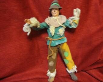 Mattel Scarecrow Doll 1975
