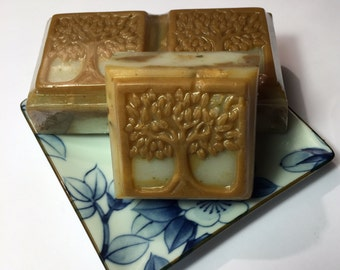 Rosemary & Tea Tree Soap