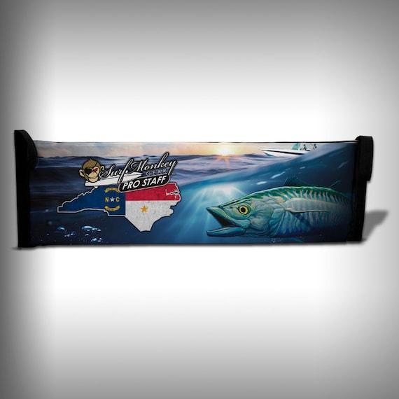 Surfmonkey Pro Staff Edition King Fish Bag Custom Design