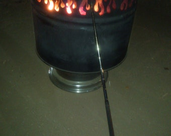 RastaFire Fire Pits