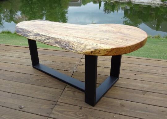 Metal coffee table base for Metal coffee table base
