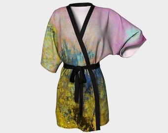 08985 Kimono Robe