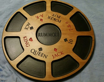 rummoli board game