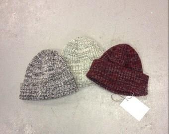 Lambswool Fisherman Hats
