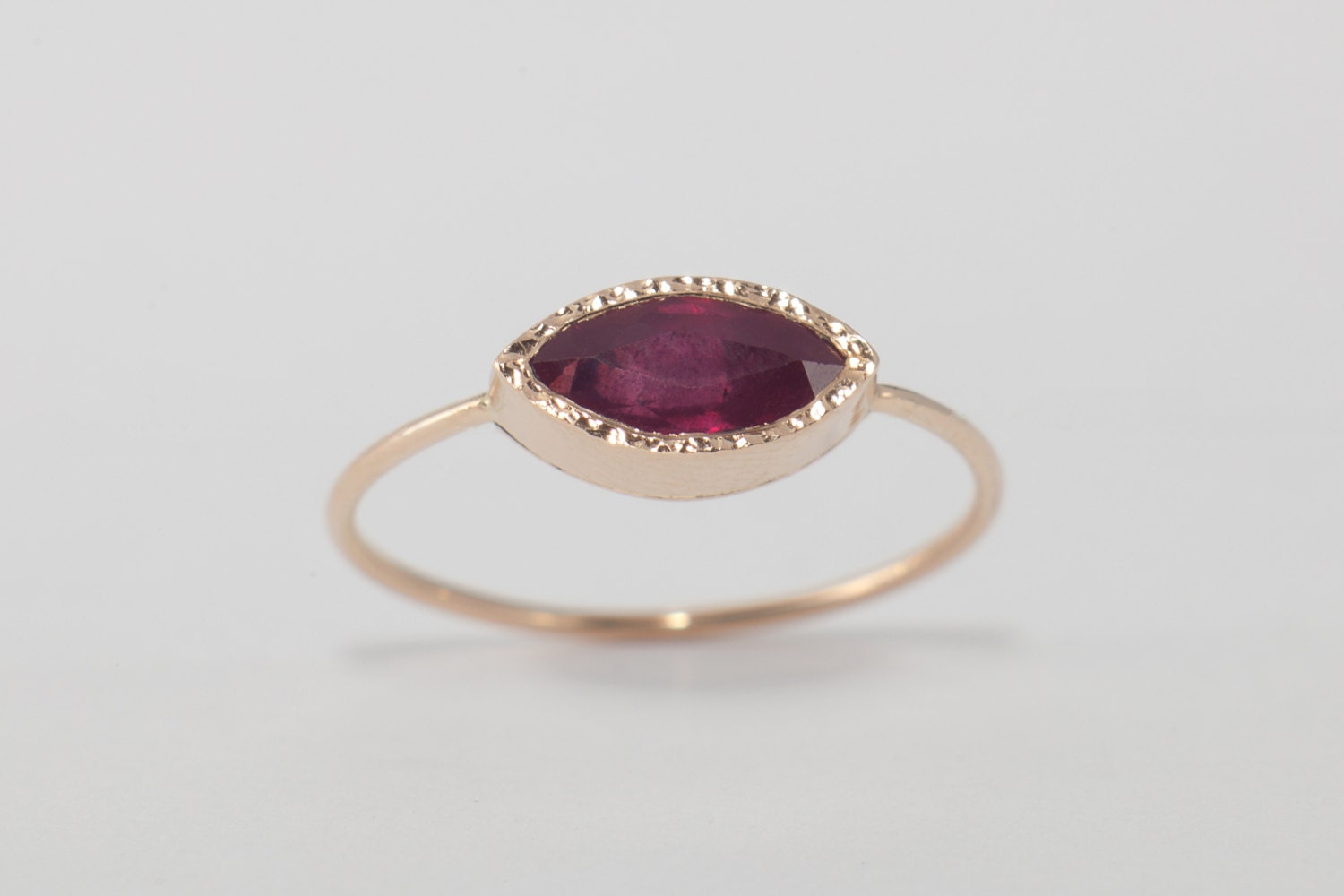 ruby ring ruby engagement ring simple engagement
