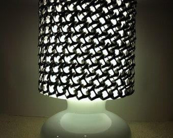 pull tab table lamp