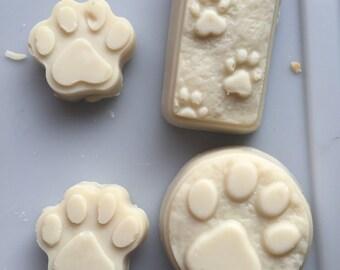 Home made natural soaps