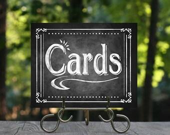 Printable Chalkboard Graduation Cards Sign, Graduation Party Sign, Chalkboard Sign, Retirement, Party Sign, Graduation Party Decoration, DIY