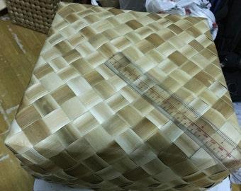 Lauhala Baskets Wholesale Supply