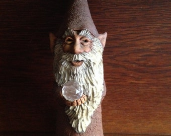 1970s Gentlefolk Gnome