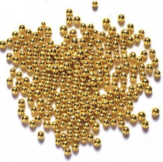 edible gold pearls