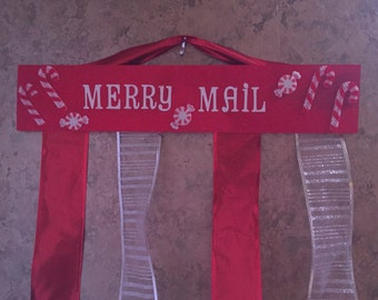 Merry Mail