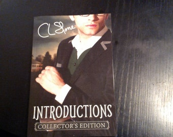 Collectors edition Introductions signed