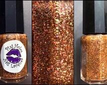 Finger Tinsel Copper/Silver/Gold