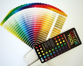 Color Tool (Substitute of Color Wheel)- Ultimate 3-in-1