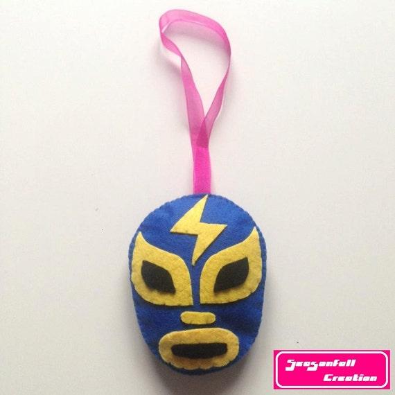 Mask Lucha free Rayo