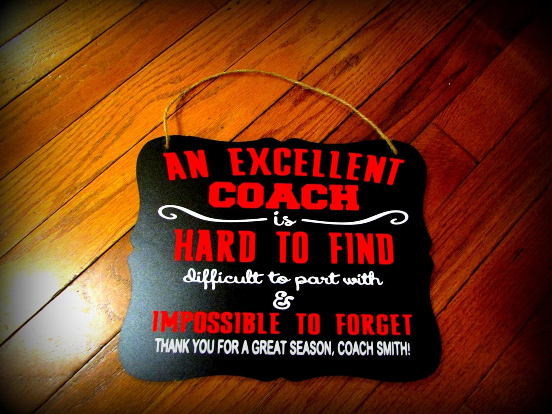 Coach Coaches Gift Basketball Coach Gift Wrestling Coach