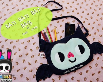 BAT BAG akire store oc