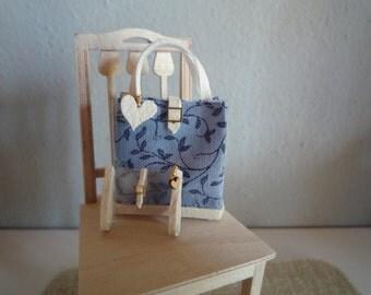 Contemporary bag