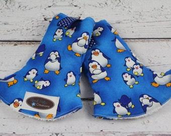 corner suck pads - baby carrier teething pads - baby carrier accessories - accessories for tula - ssc accessories - pengiuns