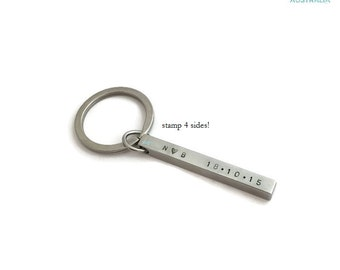 groomsmen gift Father of the Bride Gift from Bride, Father of the Bride Keychain, Father of the Bride Gifts Unique