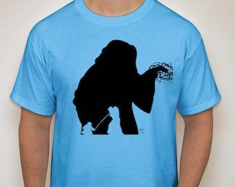 Emperor Palpatine Silhouette T-Shirt