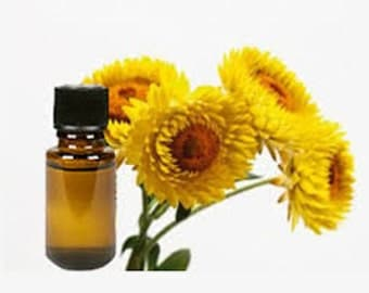 Helichrysum Essential Oil (100% Pure)
