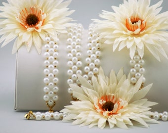 Bridesmaid Bracelets that convert into a Brooch Bridesmaid Jewelry ideas