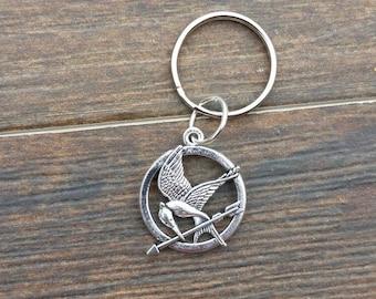 HG Keychain/Keyring/Fandom/Geeky Gift
