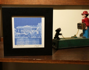 Buffalo Blueprints: The Buffalo History Museum